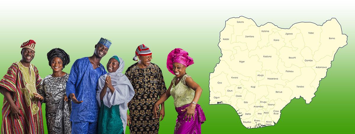 Nigeria-tribes